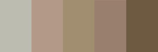 цветовой нюанс