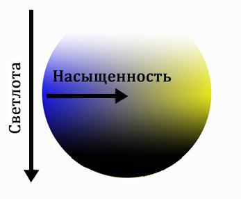 вертикальное сечение шара
